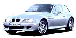BMWMクーペ