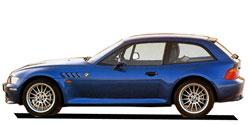 BMW Z3クーペ E36/8