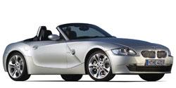 BMW Z4 E85/E86