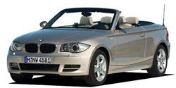 BMW 1シリーズ E88