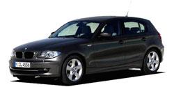 BMW 1シリーズ E87/E88/E82