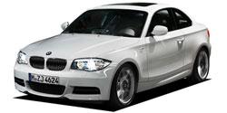 BMW 1シリーズ E82/E88