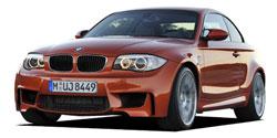 BMW1シリーズ M
