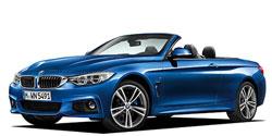 BMW 4シリーズ F32/F33