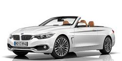 BMW 4シリーズ F32/F36/F33