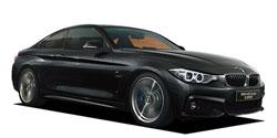 BMW 4シリーズ 420iクーペ Mスピリット