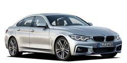 BMW 4シリーズ 420iグランクーペ Mスピリット
