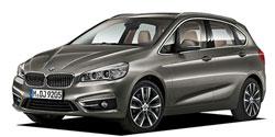 BMW 2シリーズ F45