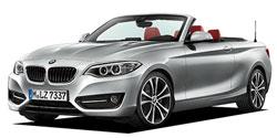 BMW 2シリーズ F23
