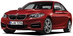 BMW 2シリーズ F45/F46/F23/F22
