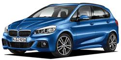BMW 2シリーズ F45/F46/F22/F23