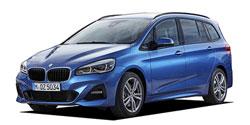 BMW2シリーズ