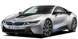 BMW i8 I12