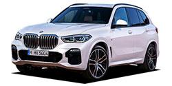 BMW X5 中古車 レビュー