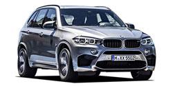 BMWX5 M
