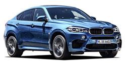 BMWX6 M