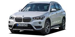 BMW X1 F48