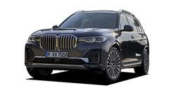 BMWX7