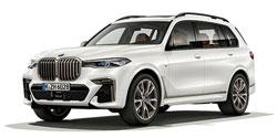 BMW X7 中古車 レビュー