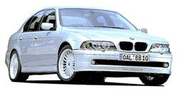 BMWアルピナ B10 中古車 レビュー