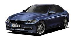 BMWアルピナ B3 F30