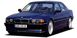 BMWアルピナ B12 中古車 レビュー