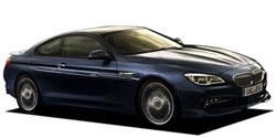 BMWアルピナ B6 中古車 レビュー