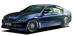 BMWアルピナ B7 G12