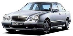 メルセデス・ベンツ Eクラス W210