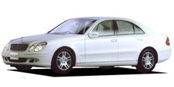 メルセデス・ベンツ Eクラス W211
