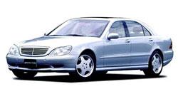 メルセデス・ベンツ Sクラス W220