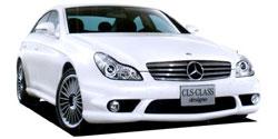 メルセデス・ベンツ CLSクラス W219