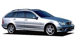 メルセデス・ベンツ Cクラスステーションワゴン W203