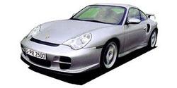 ポルシェ 911 996