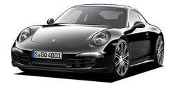 ポルシェ 911 991
