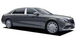 メルセデスマイバッハ Sクラス S560 グランドエディション