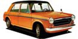 オースチン 1300