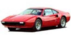 フェラーリ308