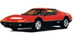 フェラーリ 512BB 中古車 レビュー