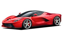 フェラーリ ラ フェラーリ 中古車 レビュー