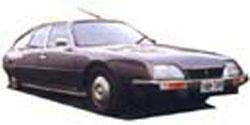 シトロエン CX 中古車 レビュー