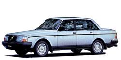 ボルボ 240 中古車 レビュー