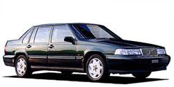 ボルボ 960