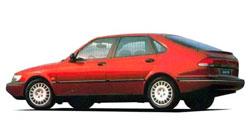 サーブ 900シリーズ 中古車 レビュー