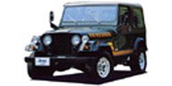 AMC・ジープ ジープ・CJ-7 中古車 レビュー