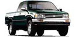 米国トヨタ T100 中古車 口コミ