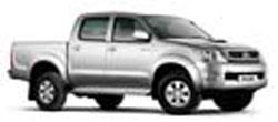米国トヨタ ハイラックス 中古車 レビュー