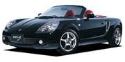沖縄県の中古車をトヨタ MR-Sから探す