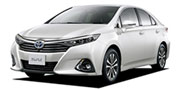 沖縄県の中古車をトヨタ SAIから探す