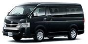 沖縄県の中古車をトヨタ ハイエースワゴンから探す